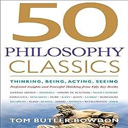 50 Philosophy Classics