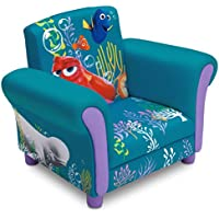 Disney Pixar Finding Dory Upholstered Chair