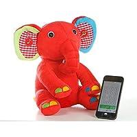 Kumki Bluetooth Elephant