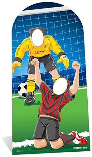 Soccer Ball Cut Out - 7