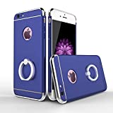 iPhone 6S Case with Ring Grip, Slim Cellphone - Best Reviews Guide