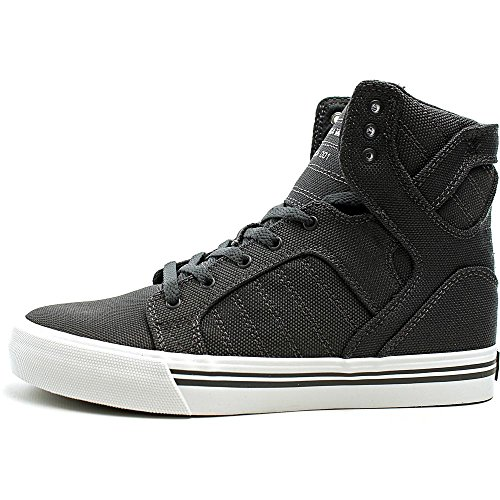 Supra Estaban Shoes - Black / Gum Black deals for sale Cheapest online free shipping pay with paypal CzNWp