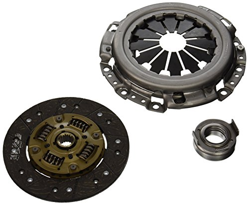 (LuK 04-124 Clutch Set)