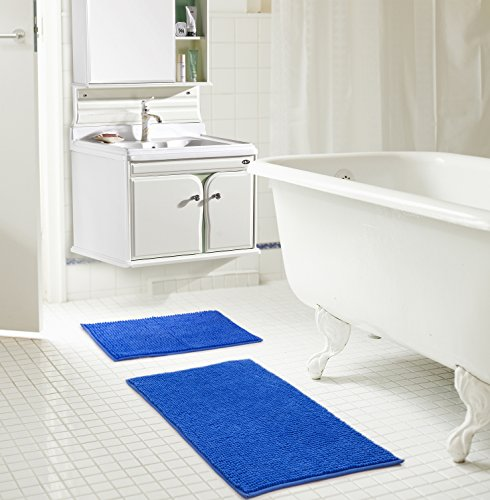 Large Non Skid Bath Mat