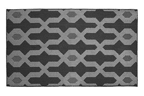 Amazon Com Jean Pierre Kat Textured Decorative Accent Rug