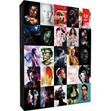 Adobe Retail CS6 Master Collection  Mac - 1 User