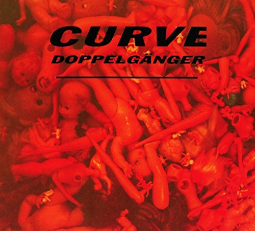 (Doppelgänger: 25Th Anniversary Expanded Edition /  Curve)