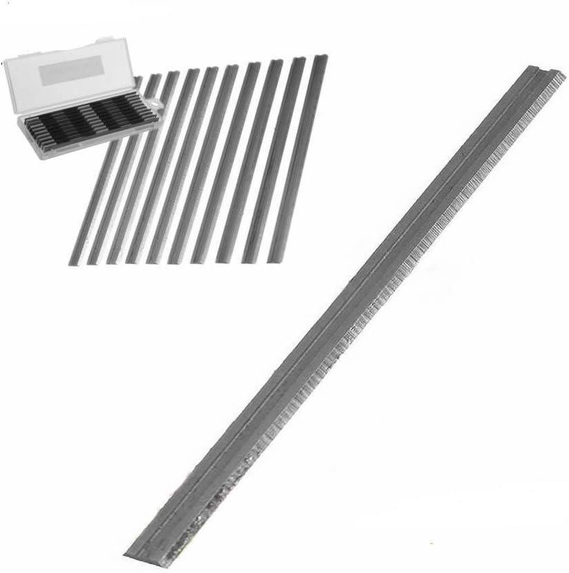 "3-1//4/"" Carbide BLADES REVERSIBLE FOR DEWALT MAKITA BOSCH B/&D HITACHI 82mm"