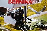 Bernina Three Sole Walking Foot for models 930-1630 Swiss Made, Original Item