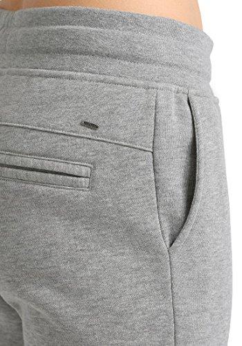 DESIRES Derby - Pantalón deportivo para Mujer Light Grey Melange (8242)
