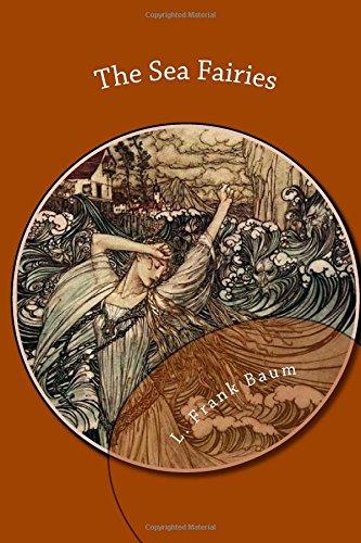 The Sea Fairies Paperback – February 13, 2013