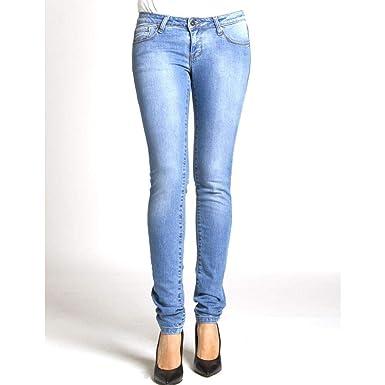 af7c78bf6 Carrera Jeans - Jeans 777 para Mujer, Pitillo, Estilo Denim, Tejido ...