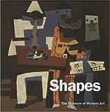 Shapes, Philip Yenawine, 0870701770