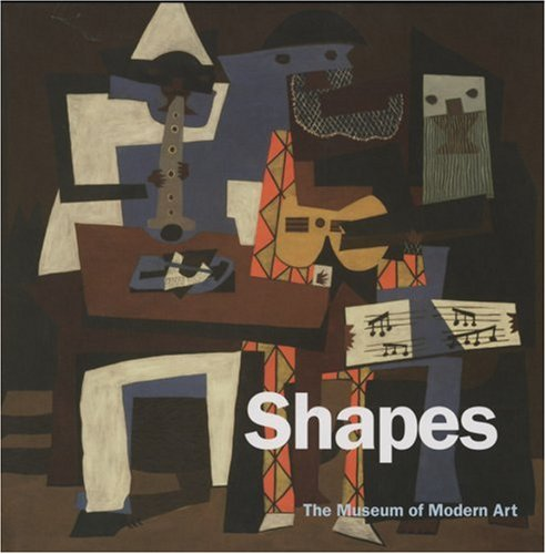 Shapes (Childrens Books)