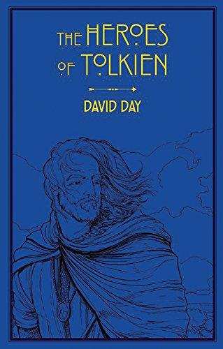 Heroes of Tolkien PDF