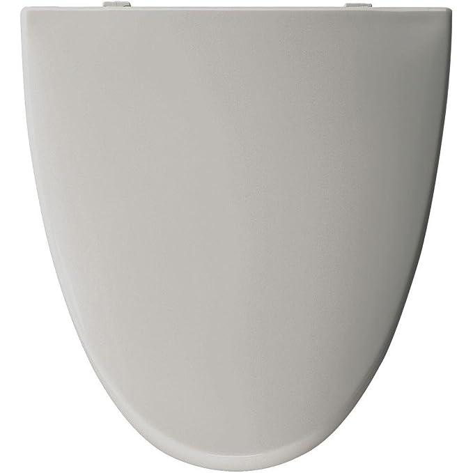 Awesome Bemis American Standard Elongated Solid Plastic Toilet Seat Creativecarmelina Interior Chair Design Creativecarmelinacom