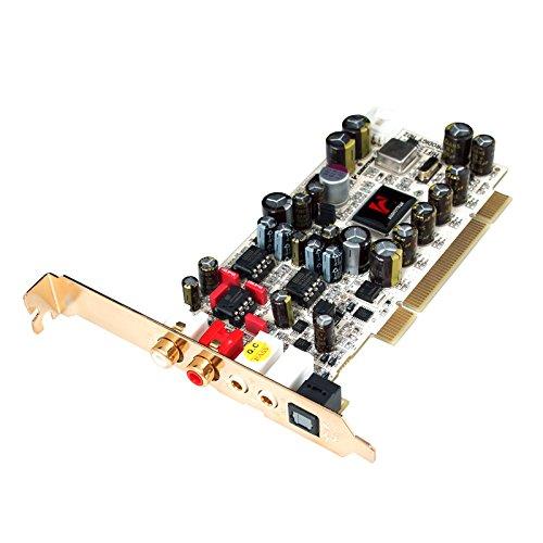 Audiotrak Sound Card - 5