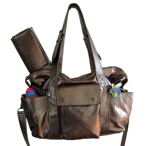 Not Rational Diaper Bag Hansel (Bronze)