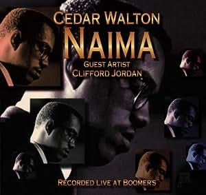 Naima - Recorded Live at Boomer's NYC