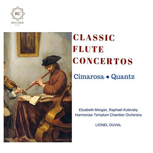 Quantz Flute Concerto - 2