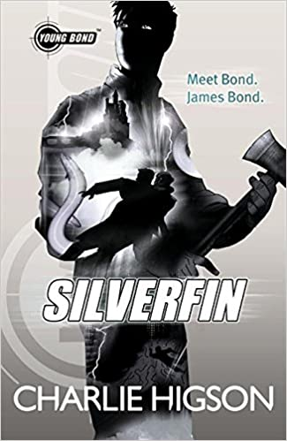 Image result for silverfin