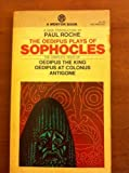 The Oedipus Plays of Sophocles, Sophocles, 0451621603