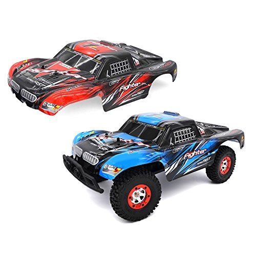Best Rc Truck 4x4 : Best off road rc zerospace keliwow scale
