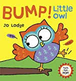 Bump! Little Owl, Jo Lodge, 0764166670