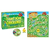Count Your Chickens, Teaching Toys, 2017 Christmas Toys