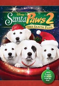 Santa Pups Junior Novel: The Santa Pups (Disney Junior Novel (ebook))