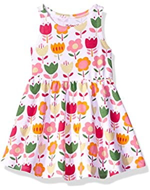 Baby Girls' Tank Dress