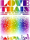 Various Artists - Love Train: The Sound of Philadelphia