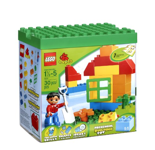 LEGO Bricks & More My First LEGO DUPLO Set 5931