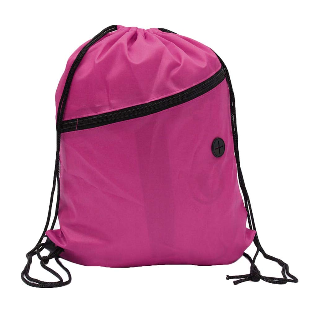 Shoe Bag Thick Polyester Travel Shoe Bag Sport Pouch Storage Portable Tote Drawstring Storage Bag Organizer Covers 7