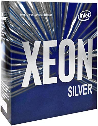 Socket 3647Retail Pack Intel Xeon 4114 Deca-core 10 Core 2.20 GHz Processor