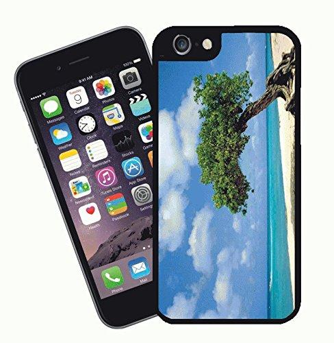 Divi Baum, Aruba–iPhone Case–dieses Cover passt Apple Modell iPhone 6–von Eclipse Geschenk Ideen