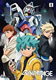 Mobile Suit Gundam AGE TV Series DVD Collection 1