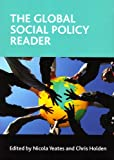 The Global Social Policy Reader, Nicola Yeates, 1847423779