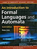 An Introduction to Formal Languages and Automata, 6/e