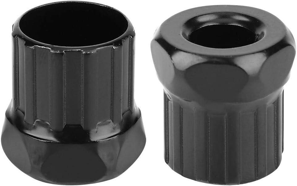 8 Ring Lock Remover Carbonized Steel Mountainbike Zerlegen Repair Tool f/ür 6 7 9 10 Speed Schwungrad Demontage