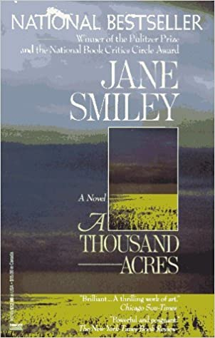 Movie Ebooks Magazines Download A Thousand Acres Paperback In Swedish RTF