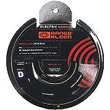 "6"" GE/Hotpoint Reflector Drip Pan in Black"