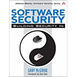 Software Security: Building Security In
