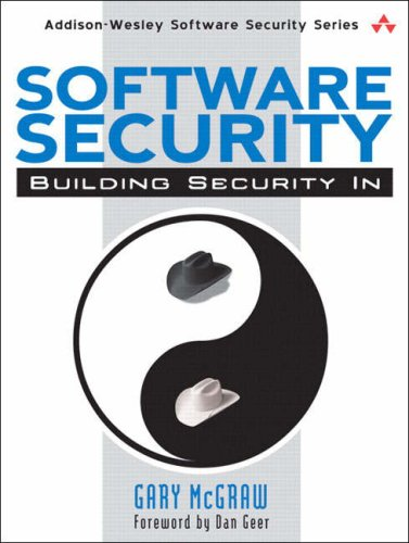 Software Security: Building Secu...