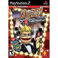 Buzz Jr the Hollywood Quiz / Game