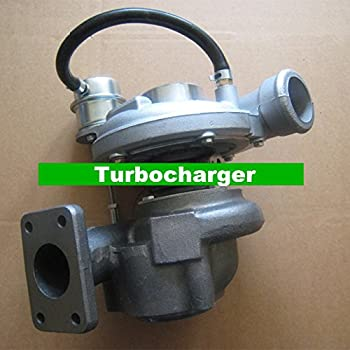 TKParts New GT2556S 711736-5026S 2674A226 Turbo Charger For Perkins Massey Ferguson Agricultural 5455 4.4L