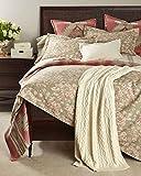 Ralph Lauren Amagansett Layla 3 PIECE Full/Queen Comforter Bundle Set