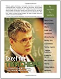 Excel for Teachers (Excel for Professionals series)