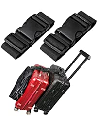 Add A Bag Luggage Straps, Suitcase Belt Travel Accessories