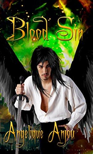Blood Sin (The Fallen Book 1)